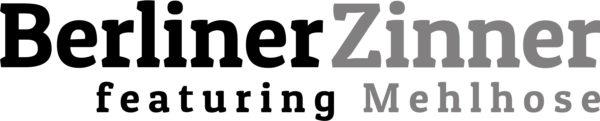 Logo Berliner Zinner
